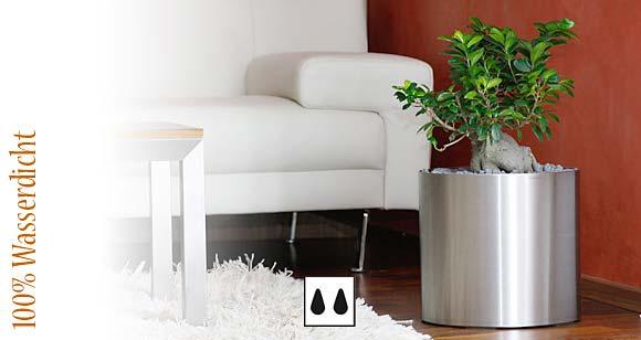 edelstahl blumenkasten bert pfe pflanzk bel blumentopf pflanzgef u v m. Black Bedroom Furniture Sets. Home Design Ideas
